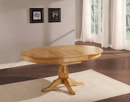 amazing havana oak round to oval extending dining table round to oval dining inside round extending pedestal table ordinary
