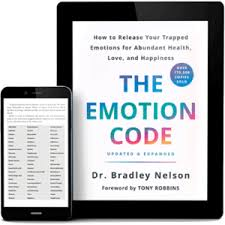 Bradley Nelson Emotion Code Chart The Emotion Code Starter Kit Discover Healing