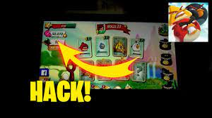 Angry Birds 2 Hack ✓ How to Cheat in Angry Birds 2? Gems MOD for  iOS/Android - YouTube