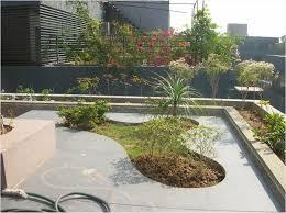 Wrap Around Bench Kitchen Table Terrace Garden Design Cool Under Step Deck Lighting Garden In The
