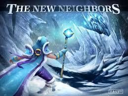 dota 2 the new neighbors youtube