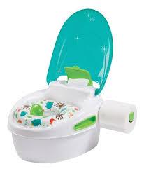 Горшки и детские сиденья на унитаз <b>SUMMER INFANT</b> - купить ...