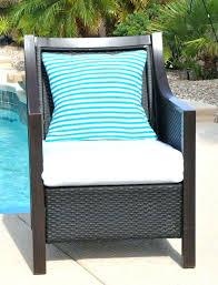 amazing garden chair pads custom patio cushions new outdoor chair cushion covers cushy chic of made amazing garden chair pads