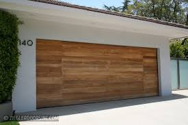 modern wood garage door. GDWMC28 GDWMC28; Click To Enlarge Image Contemporary-modern-wood-garage- Doors-zielger29. GDWMC29 Modern Wood Garage Door W