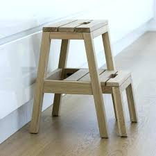 small wooden stool ikea small wooden step stool round wooden step stool step ladder teak beautifully