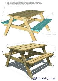wooden picnic tables wood picnic table wood picnic table plan wood picnic tables for round