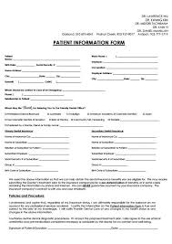 medical patient registration form new patient registration form oakland dentist franklin dental care