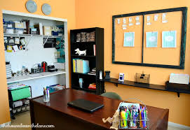 organize your home office. an organized home office will save you time frustration and help to be organize your p