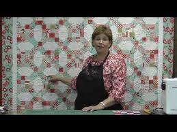 Wow! I LOVE this quilt tutorial. Jenny from the Missouri Star ... & I LOVE this quilt tutorial. Jenny from the Missouri Star Quilt Company calls Adamdwight.com
