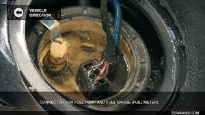 diy bmw e m fuel pump