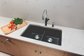 Blanco Kitchen Faucet Reviews Kitchen Luxury Blanco Sinks Collection For Kitchen Sink