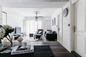 white interior door styles. Perfect White 11eclecticScandinavianandFrenchstyleinterior Intended White Interior Door Styles