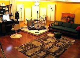 small studio decor bedroom studio ideas home decorating room recording studio decor ideas search