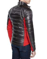 gallery previously sold at neiman marcus men s canada goose hybridge lite