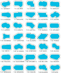 inground pools shapes. Brilliant Design Inground Pool Shapes Cute 1000 Ideas About On Pinterest Sizes Pools O