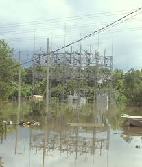Entergy Lights Number Some Lights Back On But Many In Louisiana Could Have A Long