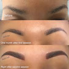 eyebrow permanent makeup master cl 1 day master cl