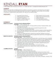 Resume For Retail Manager – Datainfo.info