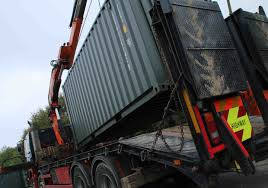 Shipping Container Shipping Container Delivery Container Container