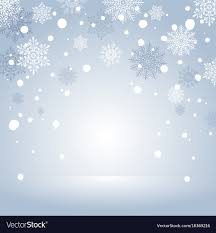 Winter Holiday Snow Background For Banner