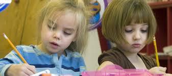 Thumbs up for all-day kindergarten   BonnerSprings.com