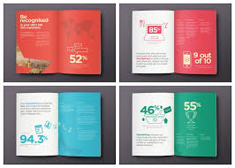 Sales Pamphlets 35 Marketing Brochure Examples Tips And Templates Venngage
