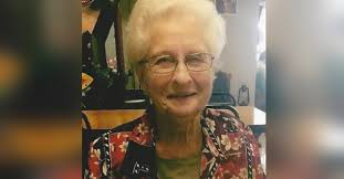 Bertie Lorene Gentry Obituary - Visitation & Funeral Information