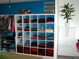 organizer closet diy
