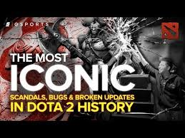 dota 2 news thescore esports