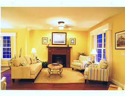 Yellow And Blue Living Room Living Room Splendid Interior Yellow Living Room Round Coffe