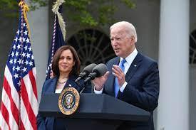 Is the honeymoon over for Joe Biden and ...