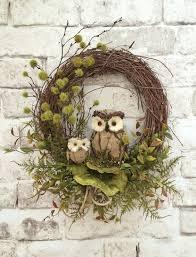 front door wreathBest 25 Door wreaths ideas on Pinterest  Letter door wreaths