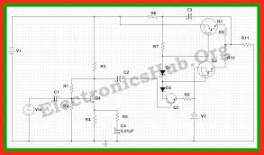 150 watt power amplifier circuit diagram working and applications 150watt power amplifier circuit diagram