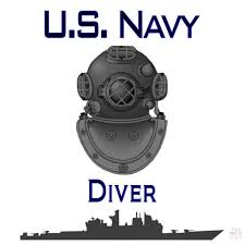 United States Navy Diver Rating Nd