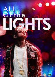 KANYE WEST ft RIHANNA ALL OF THE LIGHTS Kanye West