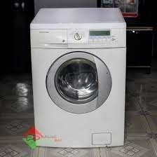 Bán Máy giặt lồng ngang ELECTROLUX 8Kg cũ tại TPHCM