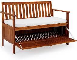 the 7 best garden storage bench reviews