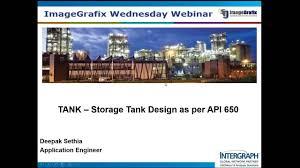 Atmospheric Tank Design Tank Storage Tank Design As Per Api 650