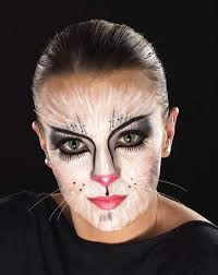 cat makeup face google search