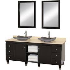 Bathroom Design  Magnificent Cheap Double Sink Vanity 2 Sink Cheap Double Sink Vanity