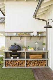 outdoor kitchen hood ideas including incredible sink appliances designs 2018