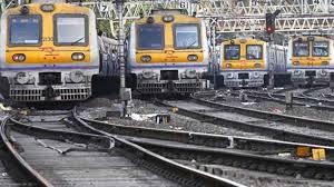 Metro North Conversion Chart Mumbai Local Train Local Trains May Soon Have Metro Rail