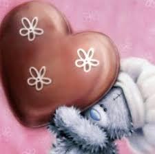 Tatty Teddy | Tatty teddy, Cute teddy bears, Blue nose friends