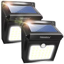 good choice solar lights outdoor wireless 28 led motion sensor solar lights with dark sensing au 11street malaysia outdoor lighting
