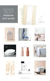 best wedding gifts ideas best gifts to bring to a summer wedding promptly journals gift guide