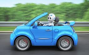 Image result for robotic automobiles