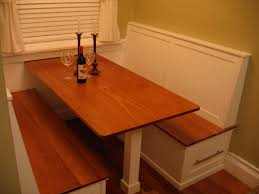 Kitchen Booth Furniture Kitchen Table With Booth Seating Diy Office Furniture And Stuff