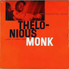 Genius of Modern Music, Vol. 2 album by Thelonious Monk