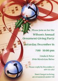 Christmas Invitation Ideas Christmas Party Invitations Invitations To Christmas Party