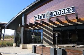 city works restaurant and bar fort worth